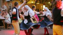 Prague Folklore Party Dinner and Entertainment, Prague, Dinner Packages