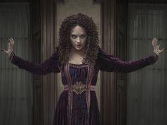 Season 2 - promotional photo
