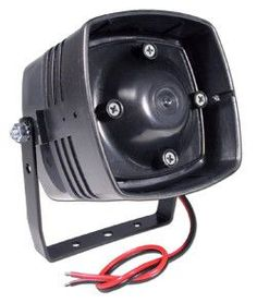 ELK-45 Self-Contained Electronic Siren