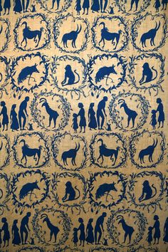Printed Textiles « Ellie Curtis – Illustrations and Textile Prints