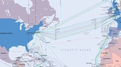 What the Internet looks like: The undersea cables wiring the ends of the Earth - CNN.com