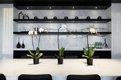 Amanda Hamilton Design - Aspen Estates Residence - Dining Room