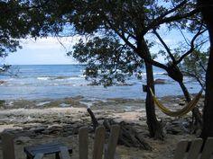 Playa Langosta Reef
