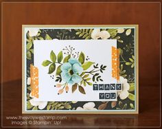 www.thewaywestamp.com Stamp It Group New Catalog Blog Hop with Hello Lovely…