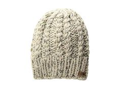 Hats · The North Face Chunky Knit Beanie (Peyote Beige Sodalite Blue Multi)  Beanies. 6f63278385f0