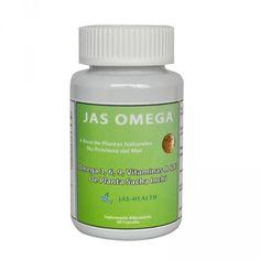 El Omega de Jas-Health no está extraído de los nutrientes del pescado, sino del aceite sacha inchi, una planta del Perú 100% orgánica que puede ser consumida por personas de todas las edades, otorgando diferentes beneficios en cada etapa de la vida