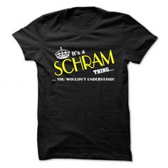 SCHRAM