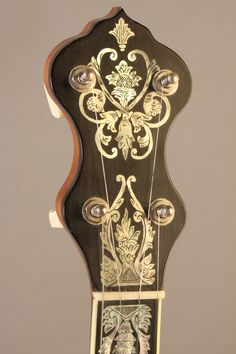 fancy banjo - Google Search