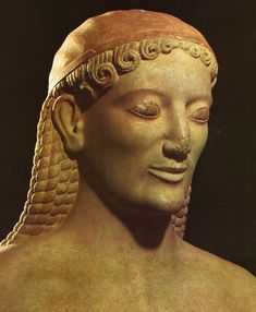 Ancient Greek Art, Ancient Aliens, Ancient Greece, Archaic Greece, Greek Pantheon, Ancient Goddesses, Mycenae, Greek Statues, Roman Sculpture