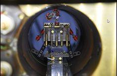 Investigadores de Philips Innovative Technologies desarrollaron un sistema que permite utilizar micro robots como parte del tratamiento en pacientes con cá