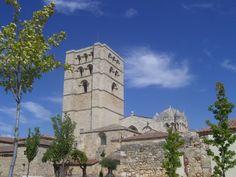 Os invitamos a pasear por la Catedral de Zamora.  #historia #turismo  http://www.rutasconhistoria.es/loc/catedral-de-zamora