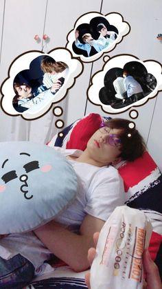 [KookV/KookTae] Picture of KookTae - picture KV - Page 3 - Wattpad Kookie Bts, Bts Jungkook, Taehyung, Taekook, Yoonmin, Boy Scouts, Vkook Fanart, Bts Memes Hilarious, Bts Chibi