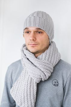 f594ad324df 66 Best Hat and Scarves images in 2019