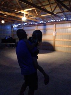 Father - daughter dances