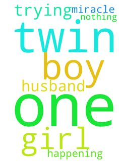 My husband and I are trying to have twin - My husband and I are trying to have twin one boy and one girl but nothing happening can you please pray for us to have a miracle of having twin one boy and one girl Posted at: https://prayerrequest.com/t/Tmo #pray #prayer #request #prayerrequest