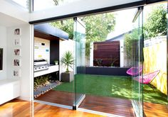 Elsternwick Addition by Sketch Building Design 4