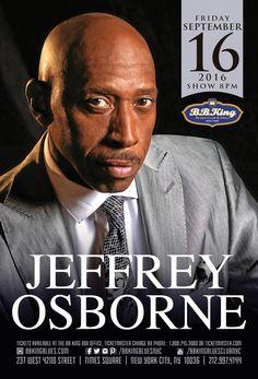 Jeffrey Osborne (9.16.16)