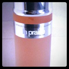 La Prairie Cellular Softening and Balancing Lotion Never used, large 8.4 ounce bottle. Makeup