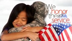Thank you to all our members and staff who served! Your sacrifice secures our freedoms and we are grateful | HSLDA Blog