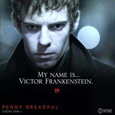 % #pennydreadful #gothic #horror
