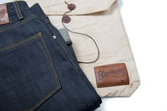 BlueBlanket Jeans