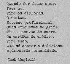 Faça amor