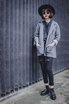 More looks by Phen Holy: http://lb.nu/phenholy  #grunge #retro #vintage