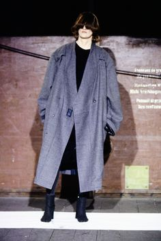 Maison Margiela Fall 2000 Ready-to-Wear Collection Photos - Vogue