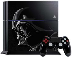 Sony PlayStation 4 Darth Vader Limited Edition Console - 1TB - Zwart -  PS4