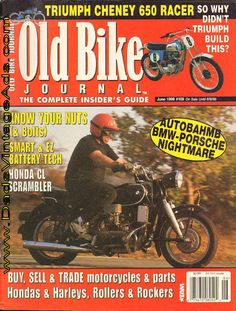 Eddie S Vintage Motorcycles 30