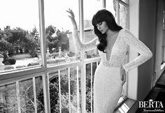 Berta Summer Edition 2014 | Bridal Musings Wedding Blog 16