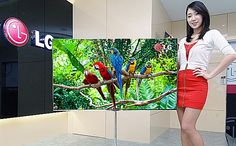 LG the world's second-largest TV maker, sells OLED TVs for $10,000 to Combat Declining Global Demand IndiaVision Latest Breaking News