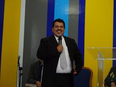 Hoje tivemos uma tarde linda e abençoada, com louvores de adoração ao nosso Senhor Deus através do Quarteto Advento, de Conchal. Junto conosco, esteve presente nosso querido Pastor João Batista. Para encerrar a tarde de sábado com chave de ouro, tivemos festa no céu! Hoje se batizaram nossos queridos irmãos Wagner, Vanderlei e Gabrielly. Louvado seja o Santo Nome de Deus! (18 de abril de 2015)
