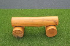 Log stools we've made for a preschool, please contact us if you are interested in buying any top quality custom made play equipment #playground #syntheticgrass #woodenstool #custom #preschool #softfall #wetpourrubber #kidsplayground Log Stools, Wooden Stools, Play Equipment, Epoxy Floor, Commercial Flooring, Central Coast, Wet And Dry, Newcastle, Rainbow Colors
