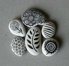 rock painting