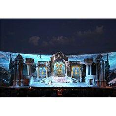 Don Giovanni 2012: Festival del Nuovo Secola (Verona Opera Festival)