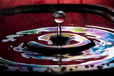 Splash! by Daniel de Oliveira Pereira, via Flickr