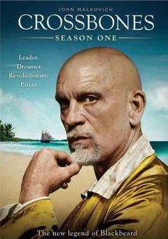 Cướp biển huyền thoại Phần 1 Crossbones season 1