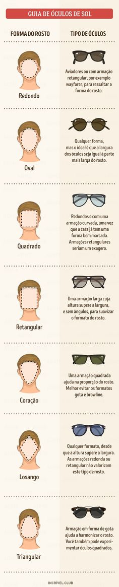 59 ideas glasses for your face shape square life for 2019 - 59 ideas glasses . - 59 ideas glasses for your face shape square life for 2019 – 59 ideas glasses for your face shape - How To Choose Sunglasses, Sunglasses For Your Face Shape, Mode Man, How To Wear Leggings, Mode Masculine, Shirts For Teens, Personal Stylist, Face Shapes, Style Guides