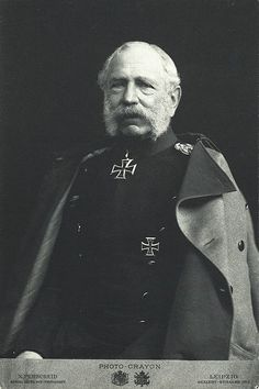 Albert (23 April 1828 - 19 June 1902) was a King of Saxony and a member of the House of Wettin.  He was the eldest son of Prince John, (who succeeded his brother Frederick Augustus II on the Saxon throne as King John in 1854) by his wife Amalie Auguste of Bavaria.  He wore the Pour le Mérite (Prussia).