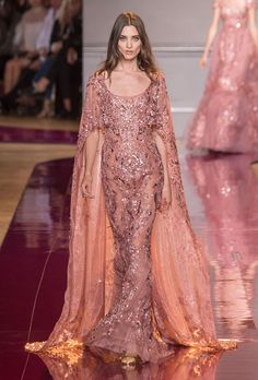 The 50 Best Gowns from Paris Haute Couture Fashion Week Fall 2016 | @stylecaster