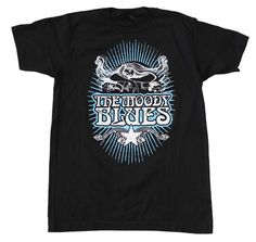 Moody Blues Classic Rays T-Shirt