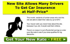 Stop overpaying for Auto Insurance in New York. Visit http://NewYorkCheapCarInsuranceQuotes.com to get car insurance at up to Half-Price.