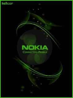 Animación nokia05hc para celular