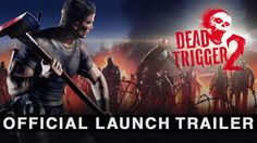 The most awaited update for the Dead Trigger 2 is here. The players who love the action packed games are going to witness the rich tournament update. Become a legend, win unbelievable prizes, and play as you are playing for your life.