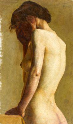 The Model, Sigismund Righini