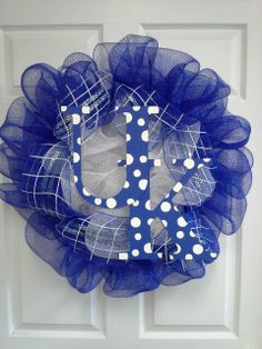 Kentucky wreath