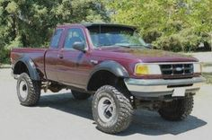 1994 ford ranger extended cab 4×4 $1500: 1994 ford ranger extended cab runs excellent fully loaded everything works no mechanical problems…