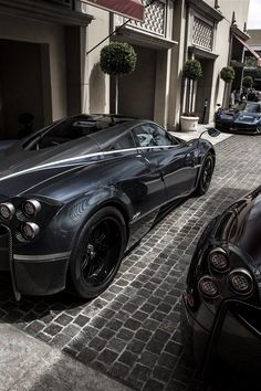 The Pagani Huayra - Super Car Center Luxury Sports Cars, Sport Cars, Ferrari 458, Lamborghini, Porsche 918 Spyder, Bmw Classic Cars, Pagani Huayra, Sexy Cars, Car Wallpapers