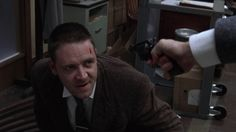 L.A. Confidential, Russell Crowe